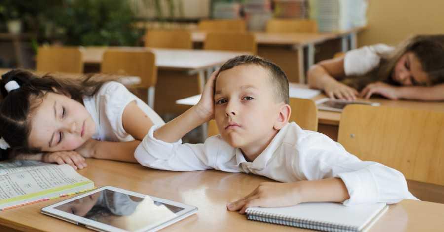 Что делать, если первоклашка отказывается ходить в школу