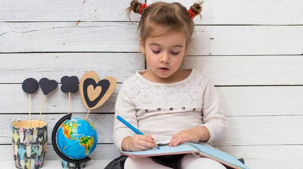 В каком возрасте ребенку стоит идти в школу: британский опыт